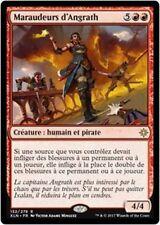 MTG Magic XLN - Angrath's Marauders/Maraudeurs d'Angrath, French/VF