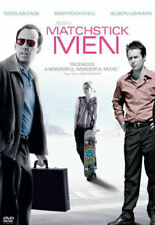 Matchstick Men (Dvd, 2004, Full Frame, Snap-case) - Disc Only