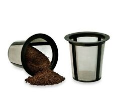 New One All Reusable Replacement Filters Keurig Breville Cuisinart Mr Coffee