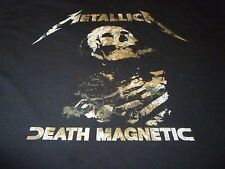 Metallica Shirt ( Used Size 2Xl Missing Tag ) Good Condition!