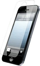 ZAGG InvisibleShield Glass for  iPhone 5 / iPhone 5s / iPhone 5c - Retail Packag