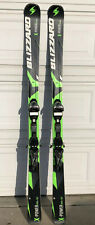 2014 Blizzard X-Power 810ti IQ Skis 167 Cm Marker Bindings