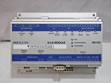 Selco S6100 HW 090424 S/LS Control Module S6100.0010
