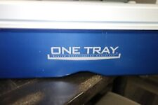 Ist 80390 One Tray Sealed Sterilization Container Outside Dia 26x14x8