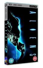 Aliens [UMD Mini for PSP], Good DVD, Al Matthews, Jeanette Goldstein, Paul Reise