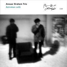 Anouar Trio Brahem - Astrakan Café