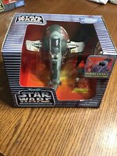 Star Wars Micro Machines Action Fleet Imperial Slave I