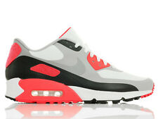 Brand New Mens Nike Air Max 90 V SP 746682-106 White/Cool Grey Size 6.5