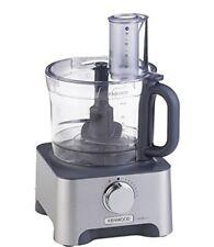 Kenwood Fdm790 1000w 3l Nero Grigio Robot da cucina