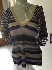 HautsChemises Taille Et Shirts Pour Violets M T TuniquesCaftans ED9IWH2