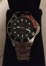 Men's SEKONDA 50m Divers Style Quartz Watch