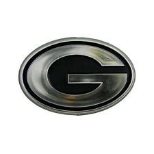 New Team ProMark NFL Green Bay Packers 3-D Plastic Chrome Emblem Sticker Decal