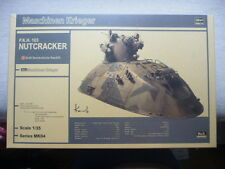SF3D P.K.H. 103 NUTCRACKER 1/35 SCALE MODEL KIT MADE BY HASEGAWA. MK04 NEW!