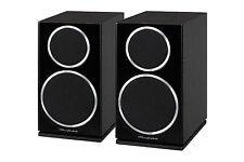 WHARFEDALE Diamond 220 étagère Stéréo Système audio 100 W/80 Ohms ENCEINTES FILAIRES