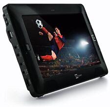 """Tele System Ts09 Dvb-t 9"""" TFT Nero TV portatile"""
