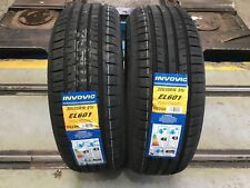 X2 205 55 16 205/55R16 91V INVOVIC TYRES WITH AMAZING C,B RATINGS VERY CHEAP!!