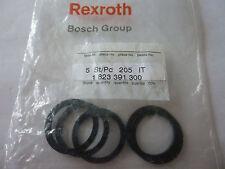 5x Bosch Rexroth 1 823 391 300 Montagematerial Neu