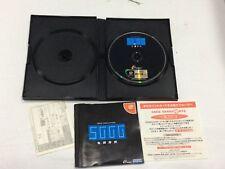 Segagaga - Sega Dreamcast DC JP Japan Import SGGG Gaga Gagaga