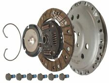 MK1 GOLF CABRIO CLUTCH KIT, 210 mm, Mk1/2 GOLF 1800 Inc GTi - 027198141 A