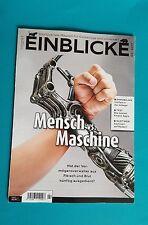 Mercado Penetraciones 02/2017 Mensch vs. Máquina sin leer 1A absoluto SUPERIOR