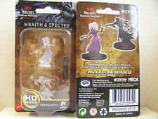 Nolzurs Marvelous Unpainted Miniatures Wraith & Specter
