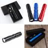 Hot Bright Outdoor Waterproof Mini LED Flashlight Pocket Torch Light Bulb Lamp
