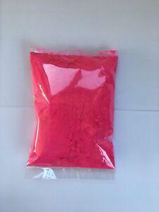 Pink Holi Colour Powder - 100g Pink Indian Holi Colour Powder - Colour Run Pink