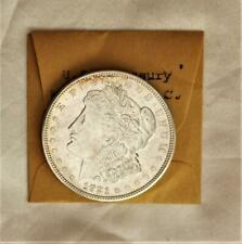 Uncirculated 1921 D Denver Mint Morgan Silver Dollar Free USA Shipping
