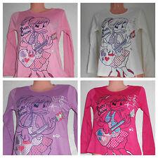 """Langarmshirt, T-Shirt,Mädchen""""Betti Cuore""""Gr.98,104,110,116,122,128,134,140,146"""