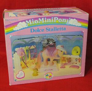 My little Pony Mio Mini Pony - Dolce Stalletta