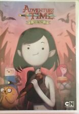 New Cartoon Network: Adventure Time – Stakes! Miniseries V11 DVD