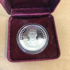 Very RARE 1oz .999 Fine Silver  1986-1987 NBA Scoring Champ Michael Jordan Coin