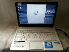 HP ENVY DV4 5213-CL INTE i5-3210M (2.50GHZ)8G/B RAM 750G/B HDD WIN10 PR OFF2019P