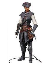 "Assassins Creed Series 2 Aveline De Grandpre  7"" Figure"
