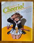 Cheerio! Cardcaptor Sakura Anime Art Book Illustrations