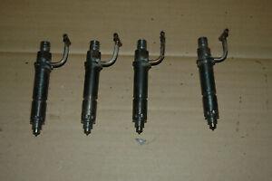 YANMAR DIESEL ENGINE 4TNV86 TK486 FUEL INJECTOR OEM
