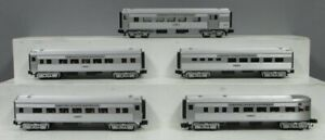 MTH New York Central Empire State Express Passenger Cars [5] EX