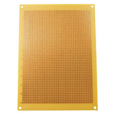 CIRCUIT BOARD / PROTOTYPING BOARDS  2200  HOLE    160 x 115 mm