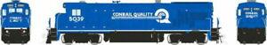 RAPIDO TRAINS 18564 HO SCALE Conrail 5003 GE B36-7 Locomotive DCC and Sound