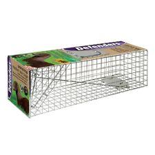 STV Defenders Animal Trap Medium Size Cage Humane Mink Stv072