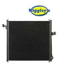 A/C FO3030145 CONDENSER FOR MAZDA B2300 B2500 B3000 B4000 L4 / V6 / ELECTRIC