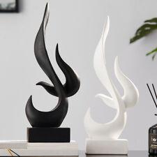 Abstrakte Statue Moderne Wohnaccessoires Dekoration Skulptur Kunst Ornamente