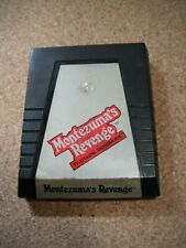 ColecoVision Montezuma's Revenge Game by Parker Brothers RARE Game ONLY