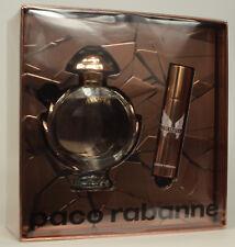 Olympea by Paco Rabanne   Perfume  50ml EDP Spray + 10ml Travel Spray  GIFT SET