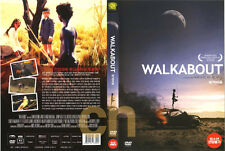 Walkabout (1971) - Nicolas Roeg, Jenny Agutter, Luc Roeg   DVD NEW