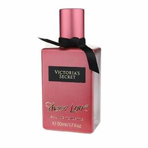 Victoria's Secret Sheer Love Eau de Toilette 50ml