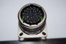 SOURIAU D38999/20FE26SARF 26-Pin Circular Connector New Quantity-1