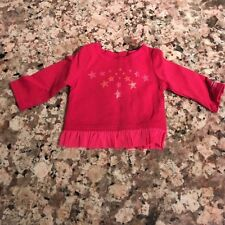 American Girl Fashion Show Starry Tee for Dolls - Brand New