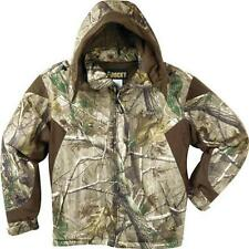 Rocky 600405 APX Prohunter Insulated Waterproof Parka Realtree APX Large
