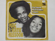 "MAC & KATIE KISSOON -I've Found My Freedom- 7"" 45"